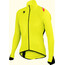 Sportful Hotpack 5 Jacket Men yellow fluo/black